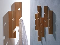 WOOD OO Collection by Jan Vacek and Martin Smid in home furnishings Category