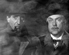 basil rathbone sherlock holmes films - Google Search