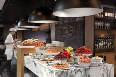 HOTEL ICON BUFFET - Buscar con Google