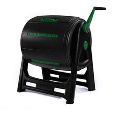 Keter Compost Mixer- Rotating Compost Bin.