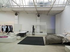Seven Rooms Antwerp: unique concept store – with video | http://www.yourlittleblackbook.me/seven-rooms-antwerp/ ook andere adressen, incl. hotel barefootstyling.com