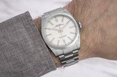 dacff0ac9c2 2018 Rolex Oyster Perpetual - automatic - 39mm