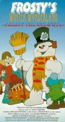 Frosty's Winter Wonderland (1976) rosty's kind of lonely, so the kids think of making him a wife, Crystal. But will Jack Frost let them be happy?