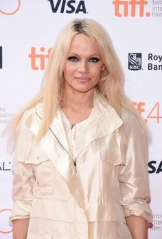 Pamela Anderson. Pamela was born on 1-7-1967 in Ladysmith, British Columbia as Pamela Denise Anderson. She is an actress, known for V.I.P., Scary Movie 3, Baywatch and Comedy Central Roast of Pamela Anderson.