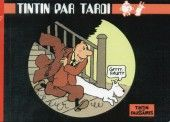Tintin - Pastiches, parodies & pirates