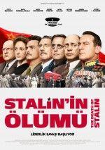 Stalinin Olumu - The Death of Stalin ( 2017 )