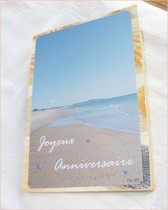 """Carte anniversaire """"Bord de mer"""" de Céline Photos Art Nature Celine, Nature, Photos, Image, Cards, Pictures, Naturaleza, Scenery"""