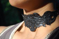 leather necklaces - Google'da Ara