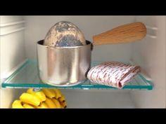 "Miniature Food ""Motsunabe""How To Make Motsunabe/Cooking 미니어쳐 곱창 전골 요리 - YouTube"