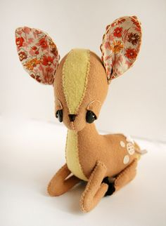 love this so much! love the big ears!!