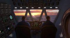 В NASA предлагают построить Облачный город на Венере - http://supreme2.ru/6711-gorod-na-venere/
