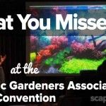 What You Missed at the AGA Convention 2015 | ScapeFu032