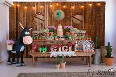 Festa Cangaço da Gigi | ENTRE NA FESTA!