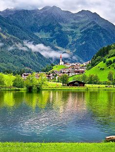 A Lovely Place To See, South Tyrol – Italy