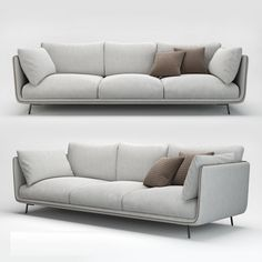 5 Mistakes To Avoid When Buying A Sofa. When buying a sofa, it is confusing with the sheer variety of colours, materials and styles, not to mention the different levels of quality and rates. Sofa Set Designs, Modern Sofa Designs, Corner Sofa Design, Living Room Sofa Design, Living Room Designs, Sofa For Living Room, Sofa Furniture, Furniture Design, Furniture Online