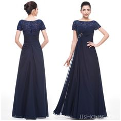 Dark Navy is a perfect color for mothers.