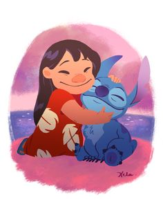 Ohana means family by xldlcrz.deviantart.com on @DeviantArt - Lilo and Stitch