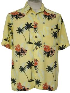 astonishing vintage hawaiian shirts 2 by katie_me in Retroterest. Read more: http://retroterest.com/pin/vintage-hawaiian-shirts-2/
