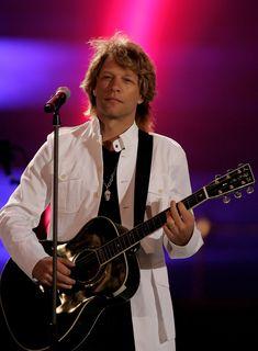 "Jon Bon Jovi Photos: ""Wetten, dass..?"" Summer Edition TV Show"