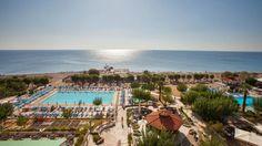 Hotel Louis Colossos, Rodos, Grecia Creta, Paris Skyline, Dolores Park, Travel, Viajes, Destinations, Traveling, Trips