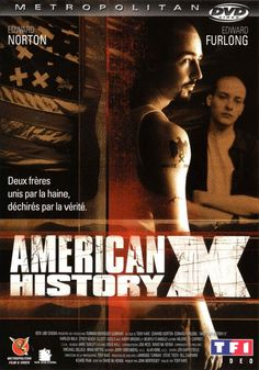 """""""American History X""""  Gregory - Group Campus Manager BNP Paribas #welovecinema"""