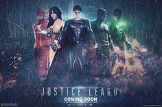 Justice League Official Trailer [HD]