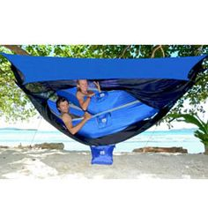 Outdoor Furniture Aspiring Outdoor Hammock Backpacking 200*100cm Canvas Outdoor Backyard Camping Beach Travel Portable Hanging Sleeping Bed Hammock Making Things Convenient For Customers Furniture