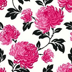 Pink And Black Wallpaper For Bedroom - Bedroom design ideas