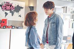 Strong Woman Do Bong Soon Park Hyung Sik, Korean Celebrities, Korean Actors, Korean Dramas, Strong Girls, Strong Women, Strong Woman Do Bong Soon Wallpaper, Ahn Min Hyuk, Kdrama