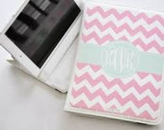 monogram ipad mini case - Google Search