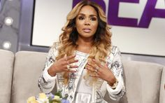 """Rasheeda Opens Up About Her Estranged Marriage With Kirk Frost on """"The Real"""" --------------------- #gossip #celebrity #buzzvero #entertainment #celebs #celebritypics #famous #fame #celebritystyle #jetset #celebritylist #vogue #tv #television #artist #performer #star #cinema #glamour #movies #moviestars #actor #actress #hollywood"""
