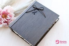 Livros de Mensagens aos noivos em madeira Notebook, Wood, Livros, Notes, Notebooks, Exercise Book, The Notebook, Scrapbooking, Journals