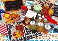 Instagramの#おしゃピクでいまどきピクニックをのぞいてみよう