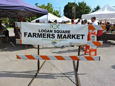 Logan Square Farmers Market. Welcome to the ever popular Logan Square Farmers Market!