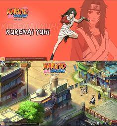 A versão oficial de Naruto Online http://naruto.oasgames.com/pt/ já começou. Ninjas incríveis, jutsus poderosos e combates feroz aguardam você.