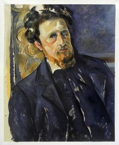 Paul Cezanne Portrait Of Joachim Oil Painting Reproductions for sale Cezanne Art, Paul Cezanne Paintings, Cezanne Portraits, Charles Angrand, Photo Mug, Georges Seurat, Paul Gauguin, Oil Painting Reproductions, Art World