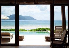 Six Senses Con Dao Resort @ Vietnam