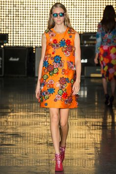 House of Holland Spring 2015 Ready-to-Wear - Collection - Gallery - Look 3 - Style.com
