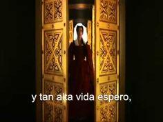 'Vivo sin vivir en mi', poema de Teresa de Jesús.