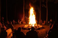 FESTIVAL OF THE MIDNIGHT FLAME  September 5-8, 2013  Organized by Grove of the Midnight Sun, ADF and Grove of the Twilight Flame, ADF  Chain O' Lakes Campground, 7231 S M 88 Hwy, Bellaire, MI
