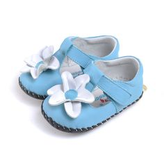 """Caroch   Lily   Leather baby shoes If you are looking for a pair of shoes for your little girl that stand out – then """"Lily"""" from Caroch baby shoes is for you."""