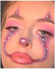 #art #makeup #face #ideas #artmakeupfaceideas Untitled Make Up Looks, Make Up Designs, Makeup Geek Cosmetics, Eye Makeup Art, Makeup Inspo, Makeup Ideas, Fairy Makeup, Mermaid Makeup, Face Paint Makeup