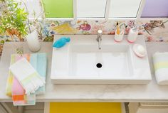 Zara bathroom