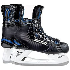 Bauer Nexus N7000 Ice Hockey Skates  Senior  90 EE ** You can find more details by visiting the image link. This is an Amazon Affiliate links.