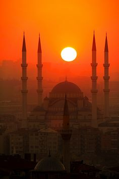The Magic of Istanbul