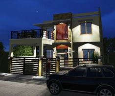 Modern 18 - House Designer and Builder Construction Contract, Ground Floor Plan, House Architecture, House Floor Plans, Second Floor, Living Area, Plane, Modern Design, House Design