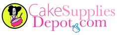 cake supplies depot.com