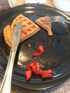 Arbonne protein waffles!  2 cups whole wheat flour 2 scoops arbonne vanilla protein powder 1 scoop arbonne fibre boost 2 tbsp flax seed meal 2 tsp baking powder 3 cups milk/soy milk 1/2 cup oil 4 eggs  Whisk together and pour into a waffle maker!  2/3 cup worked great but differs between waffle irons. Message me to get your Arbonne protein mix! katrinahummer@yahoo.com