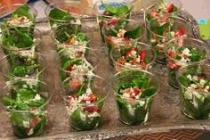 Image result for salads for parties