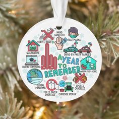 Best of 2020 Commemorative Funny Acrylic Christmas Ornament - tap/click to get yours right now! #Ornament #commemorative, #funny, #stay #home, #covid Christmas Home, Christmas Cards, How To Make Ribbon, Family Memories, Personalized Christmas Ornaments, Tree Designs, Love Messages, Hand Sanitizer, Gifts For Family